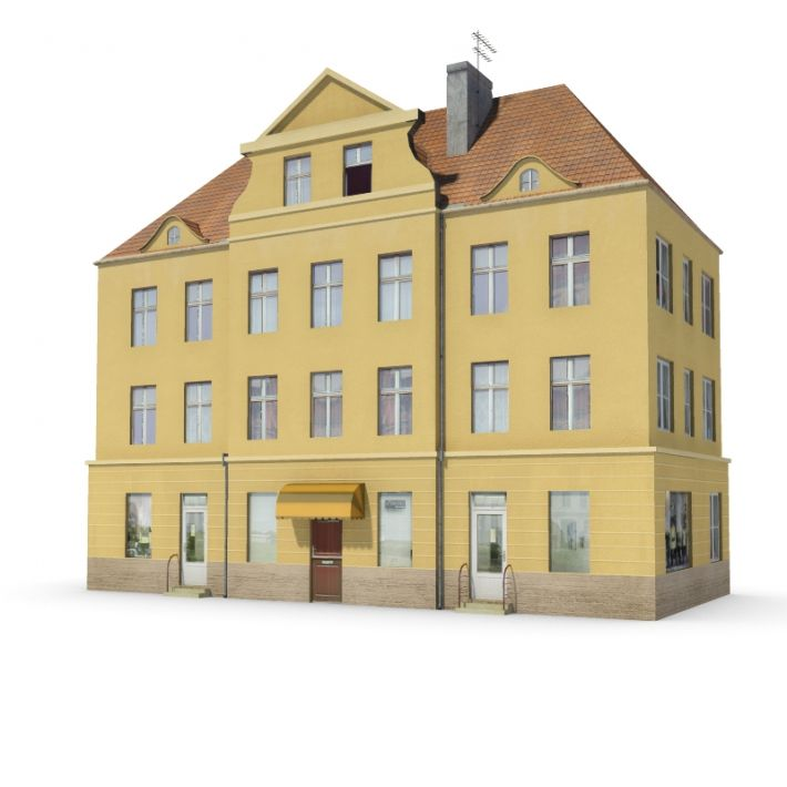 building 029 AM62