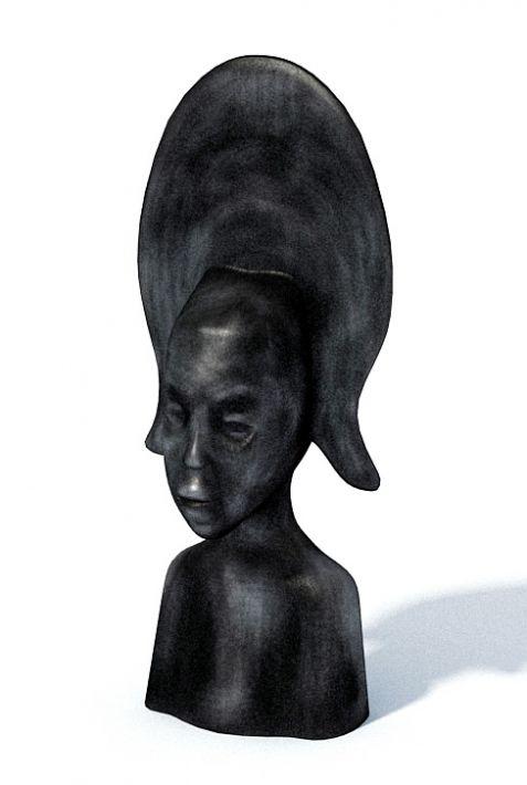 African 8 AM32 Archmodels