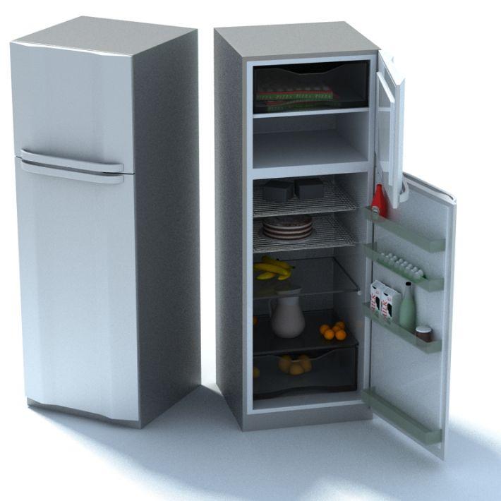 Appliance 49 AM23 Archmodels