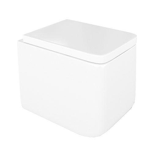 toilet bowl 20 AM127 Archmodels