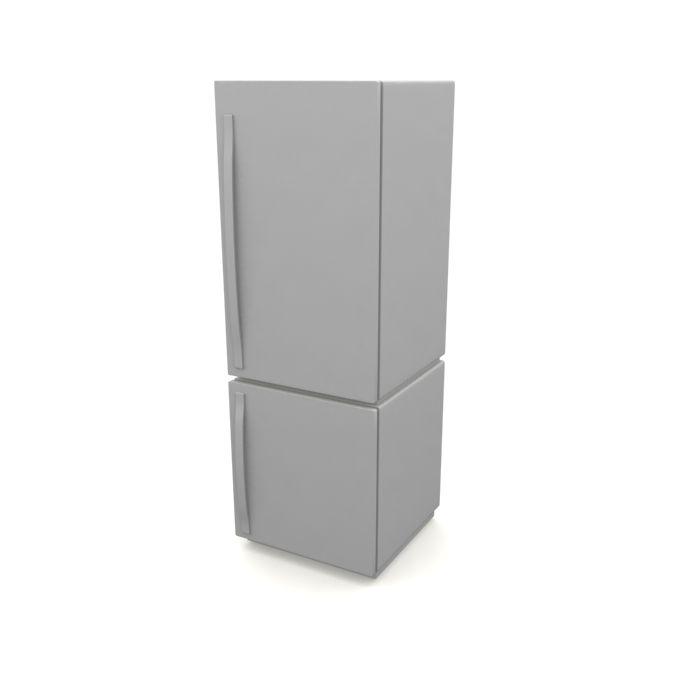 fridge 17 AM10 Archmodels