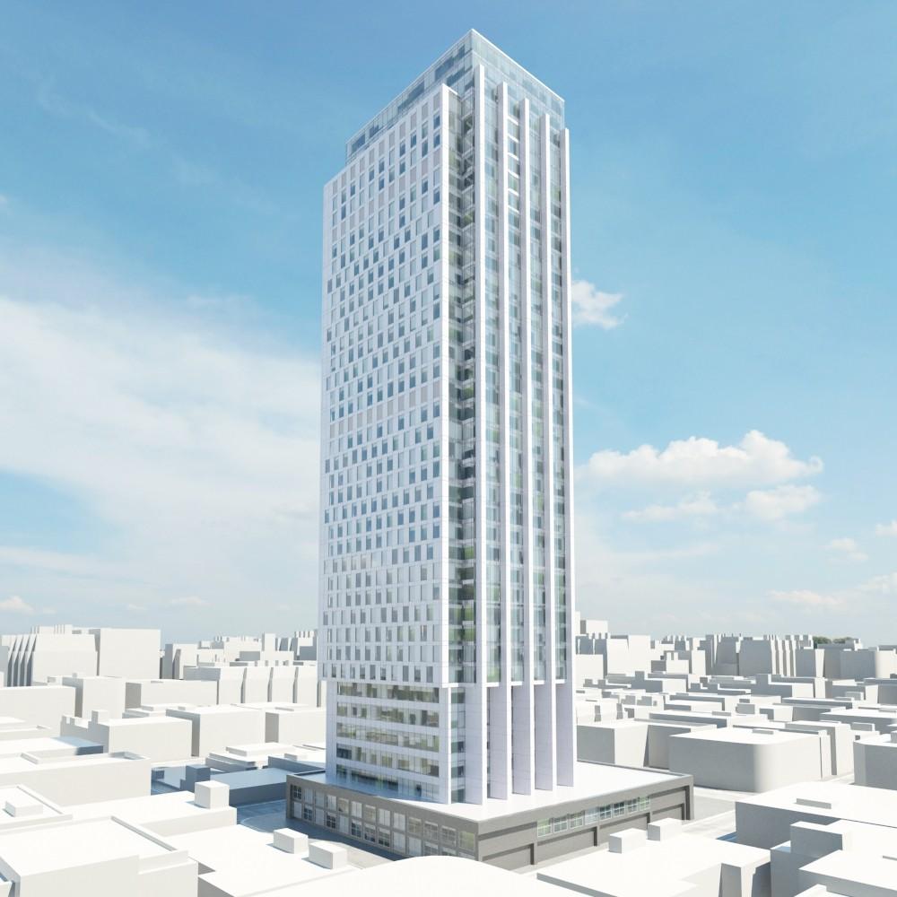 4 skyscraper