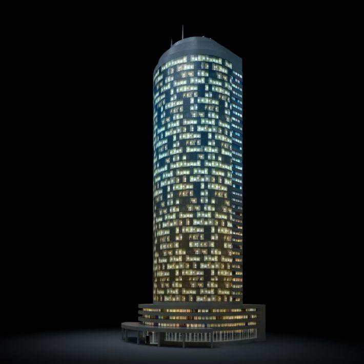 skyscraper 16 am103