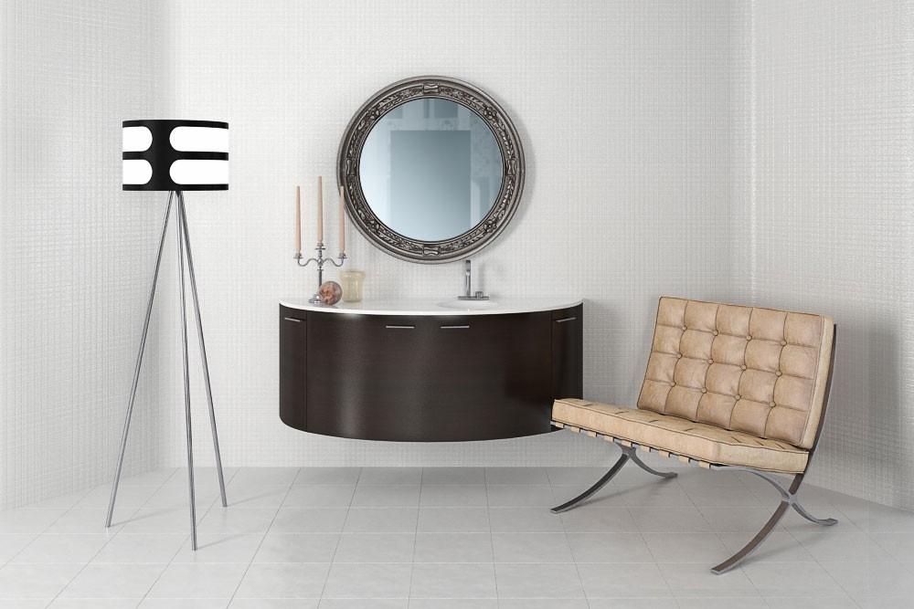 Bathroom furniture 18 AM168 Archmodels