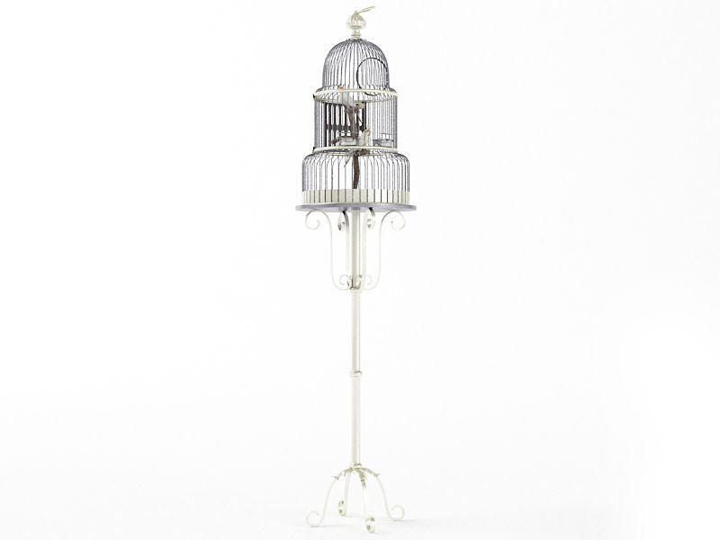 parrots 7 AM83 Archmodels