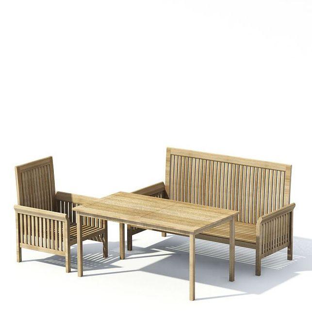 Garden furniture 66 AM22