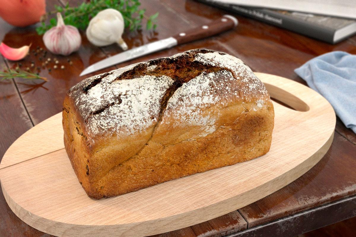 bread 8 AM151 Archmodels