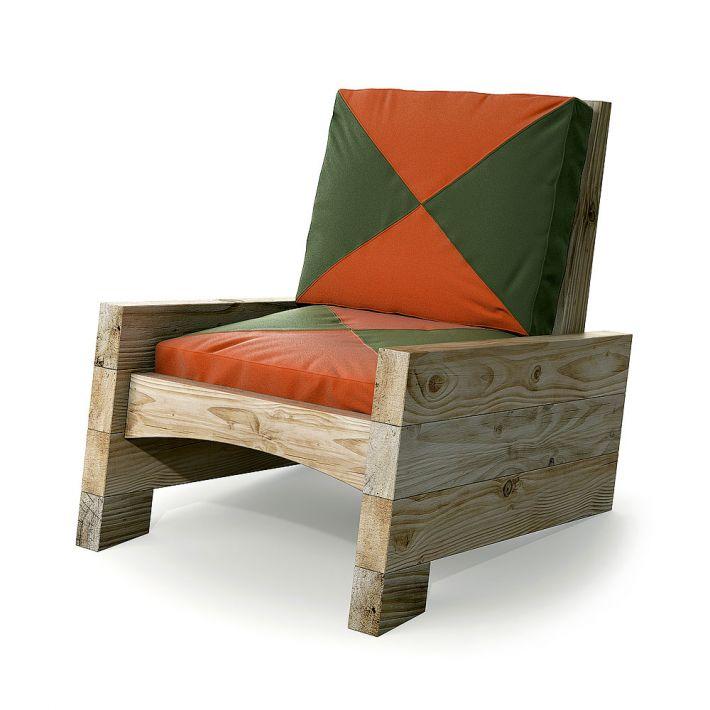 armchair 31 am121