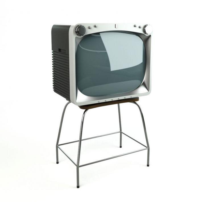 tv 35 AM114 Archmodels