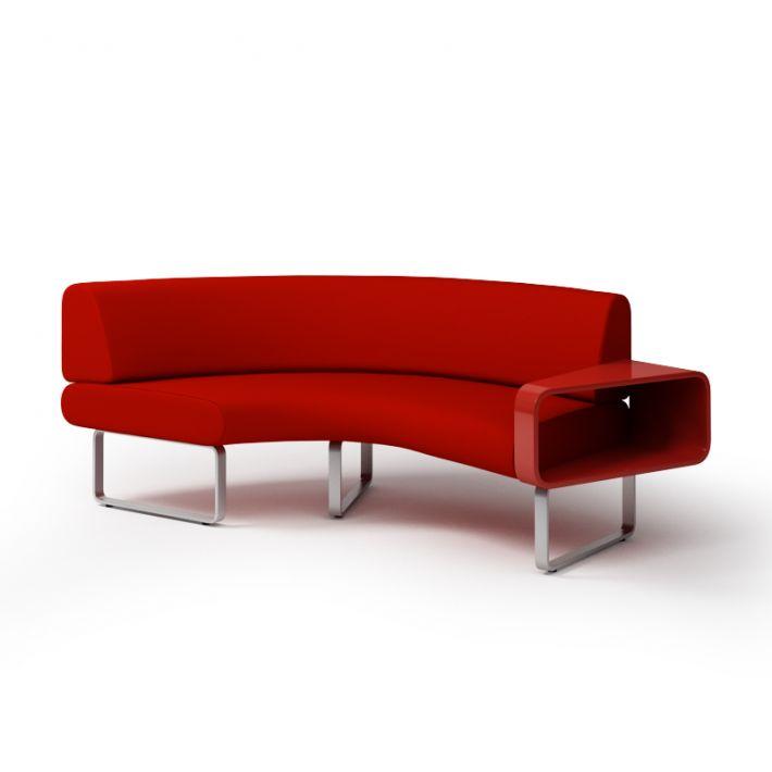 sofa 4 AM92 Archmodels