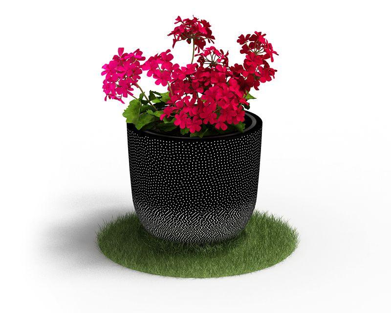 Plant 56 AM04 C4D