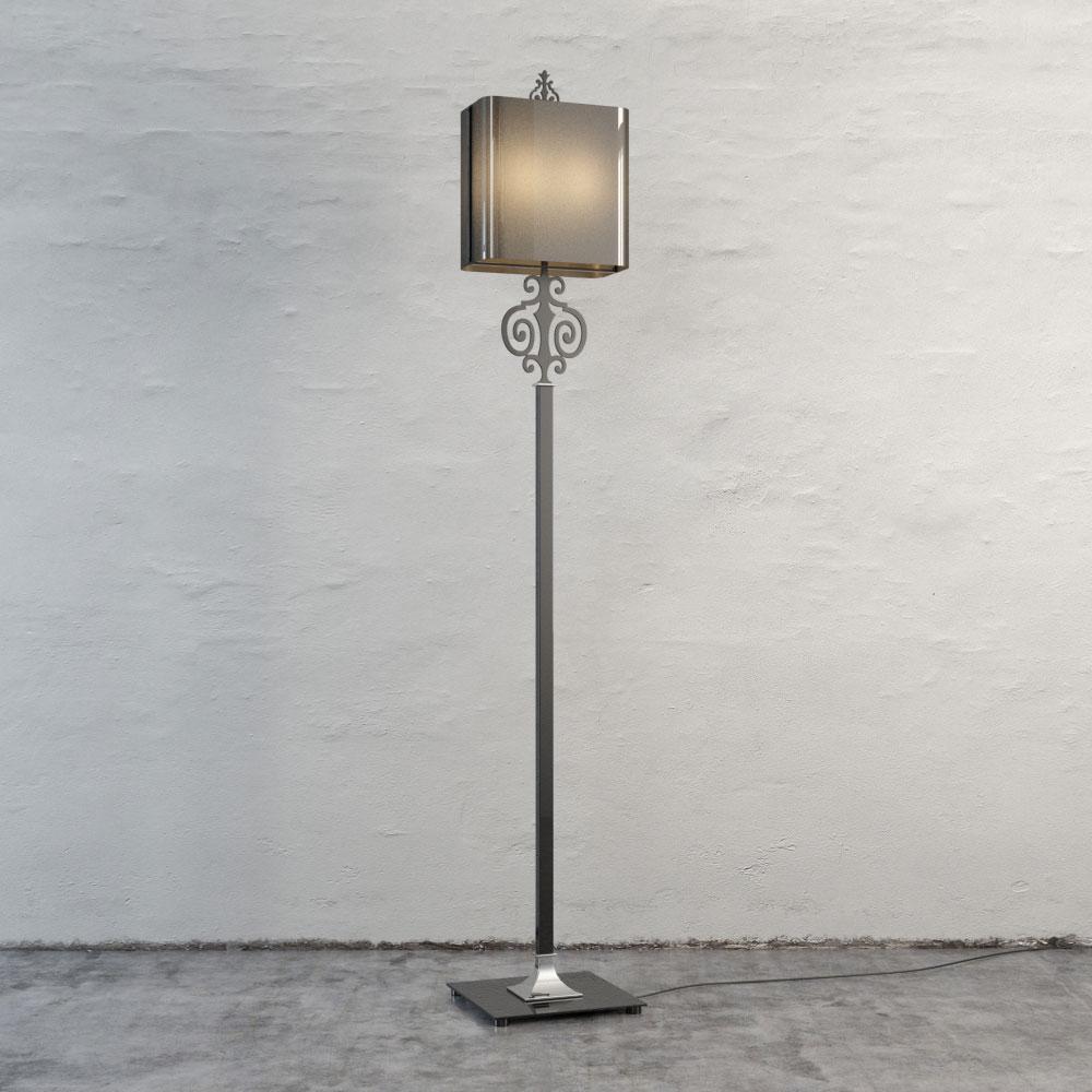 lamp 73 AM138 Archmodels