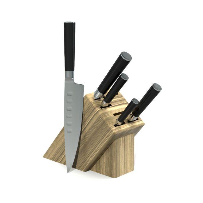 knife rack 15 am118
