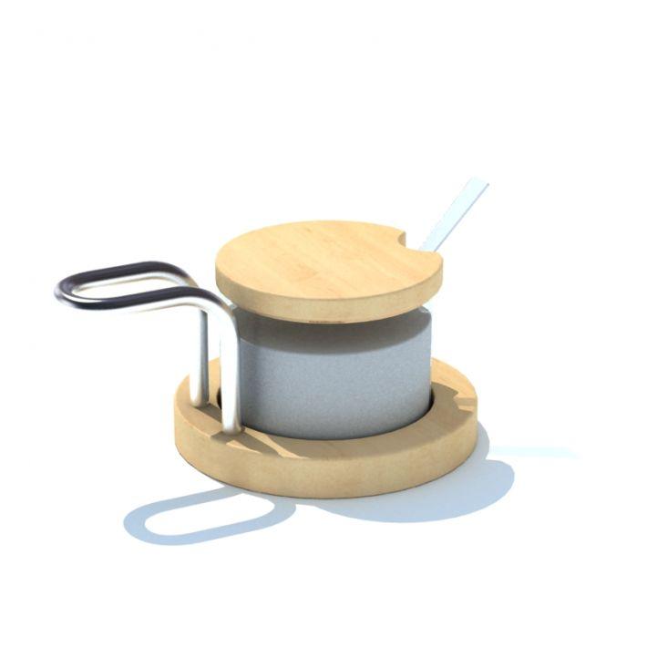 kitchen gadget 22 AM18 Archmodels