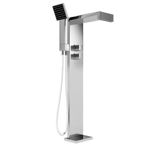 bath tap 1 AM127 Archmodels