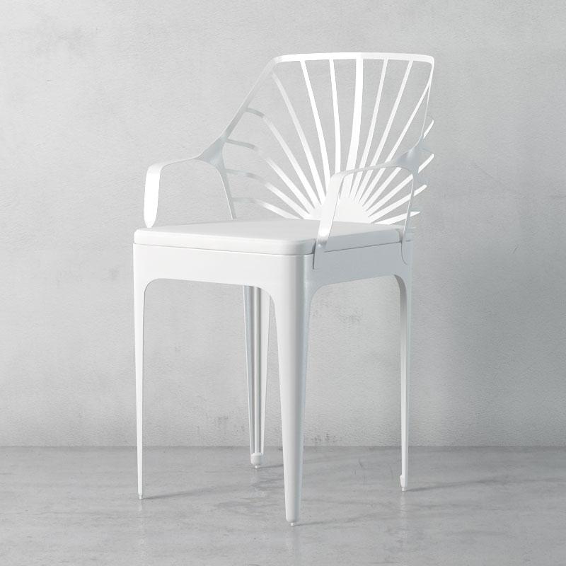 chair 29 AM135 Archmodels