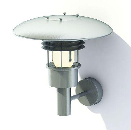 Garden lamp 36 AM22 Archmodels