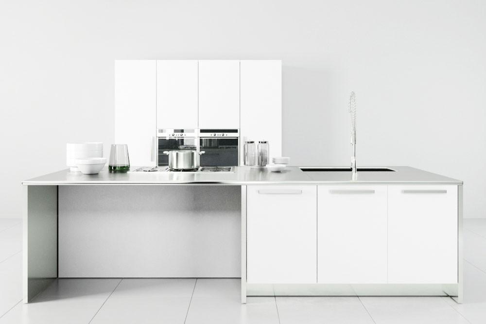 kitchen 34 AM166 Archmodels