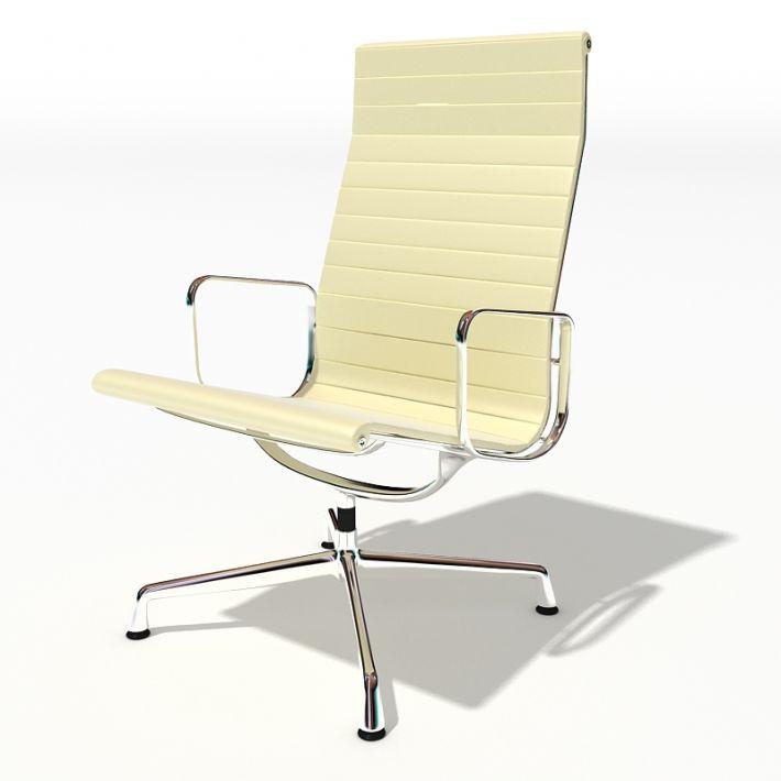 chair 24 AM45 Archmodels