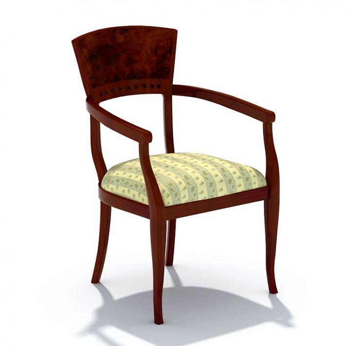 Classic furniture 3 AM33 Archmodels