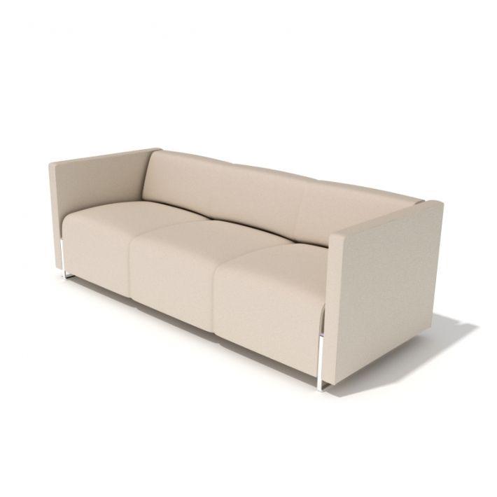 sofa 36 AM45 Archmodels