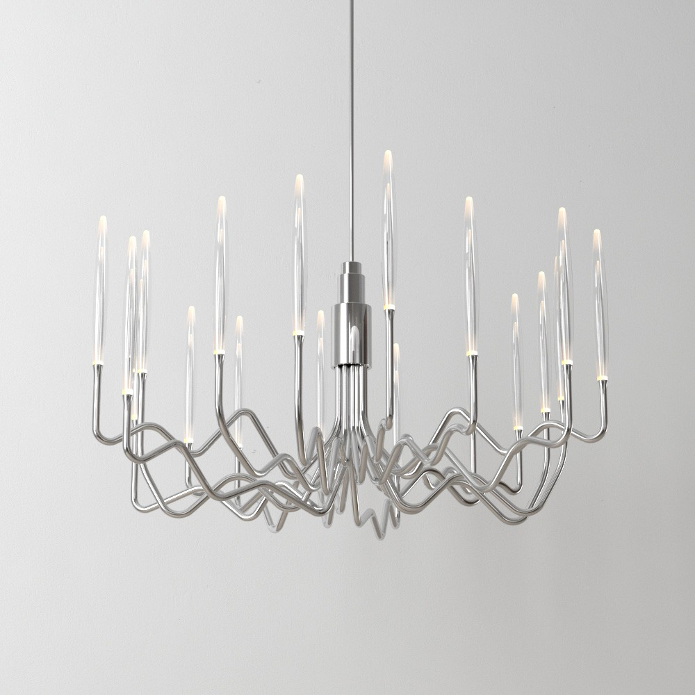 chandelier 50 AM175 Archmodels