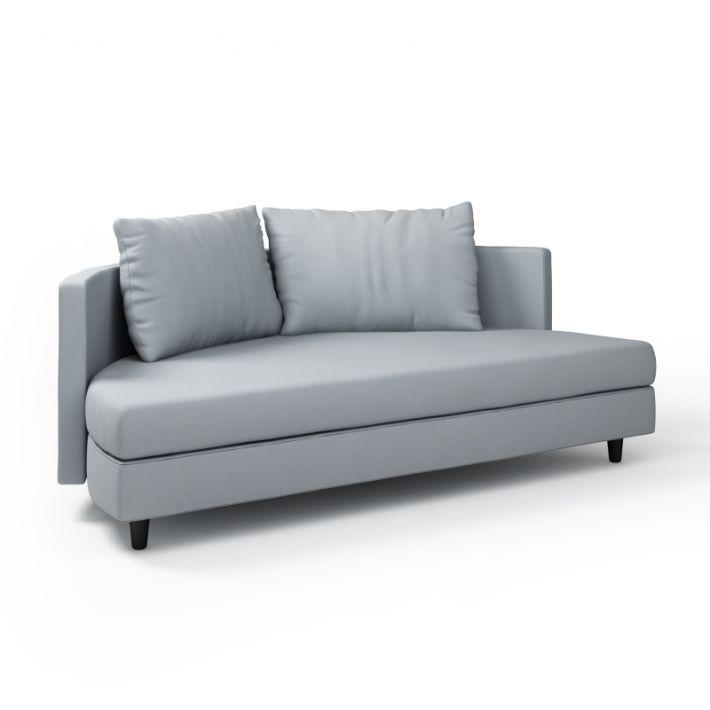 sofa 24 AM92 Archmodels
