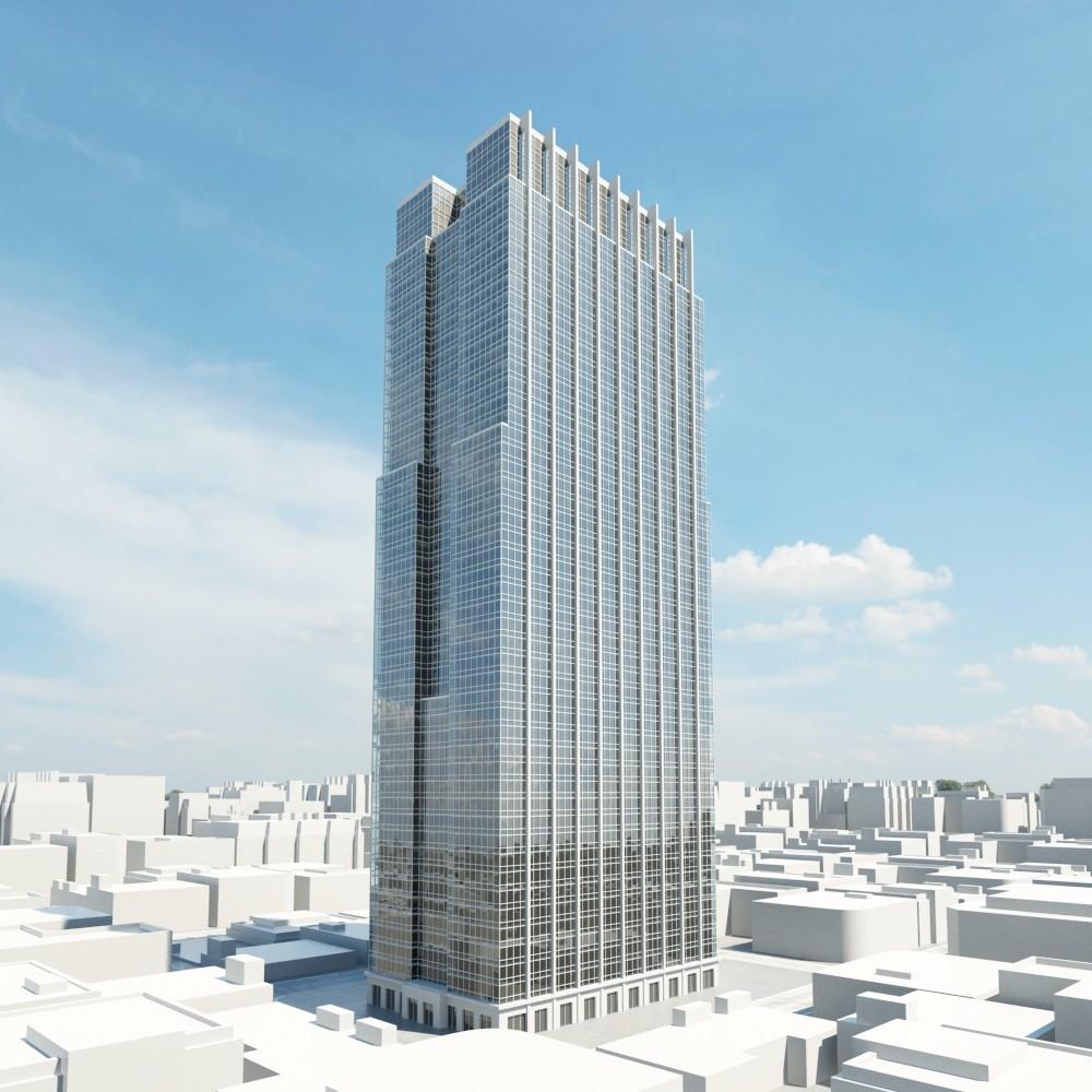12 skyscraper