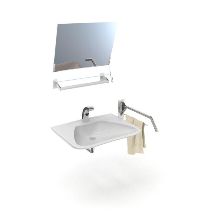 bathroom furniture set 20 AM56