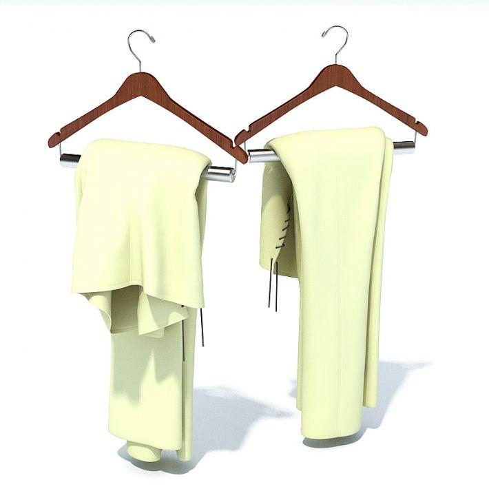 Cloth 68 AM30 Archmodels