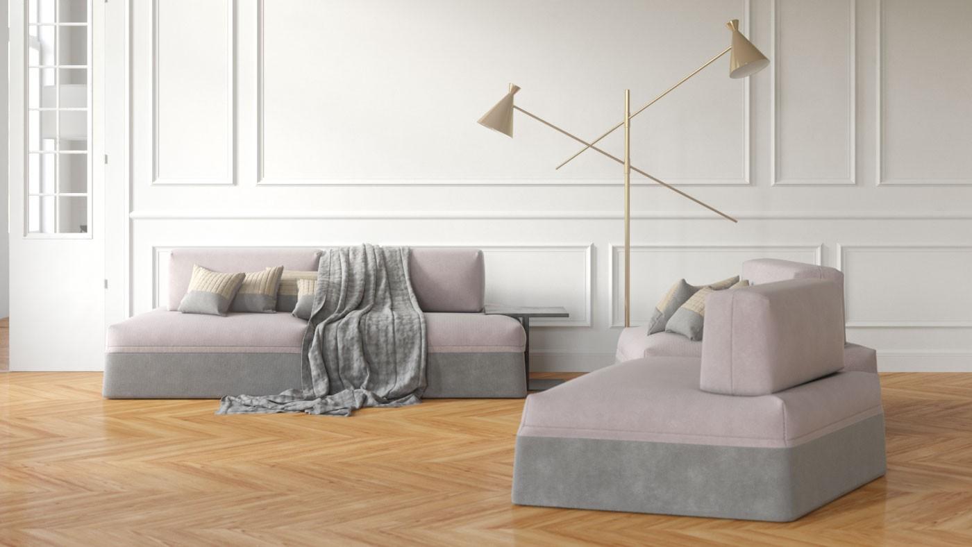 Furniture 20 AM167 Archmodels