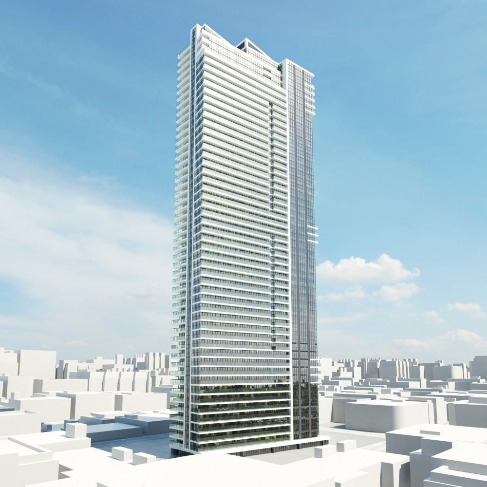 6 skyscraper