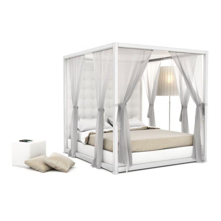 bedroom set 34 AM123 Archmodels