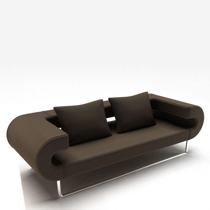 Furniture 43 AM26 Archmodels