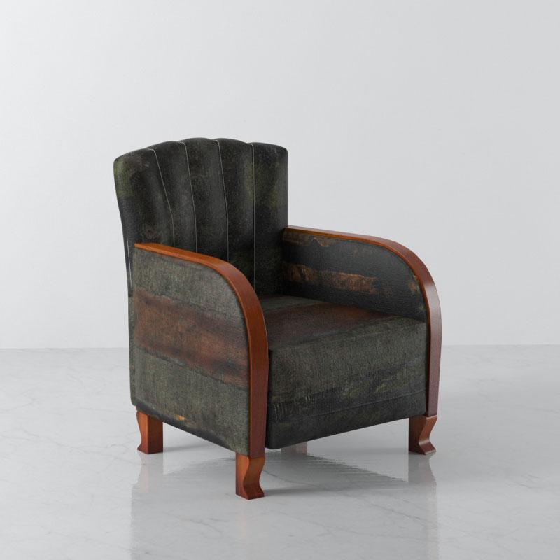 armchair 32 am142