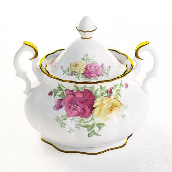 porcelain 29 AM108 Archmodels