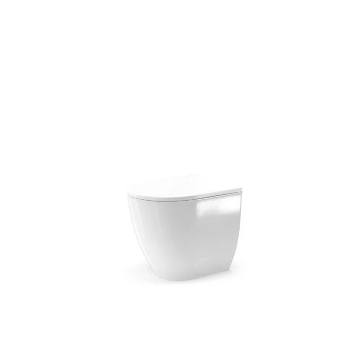 toilet bowl 105 AM6 Archmodels