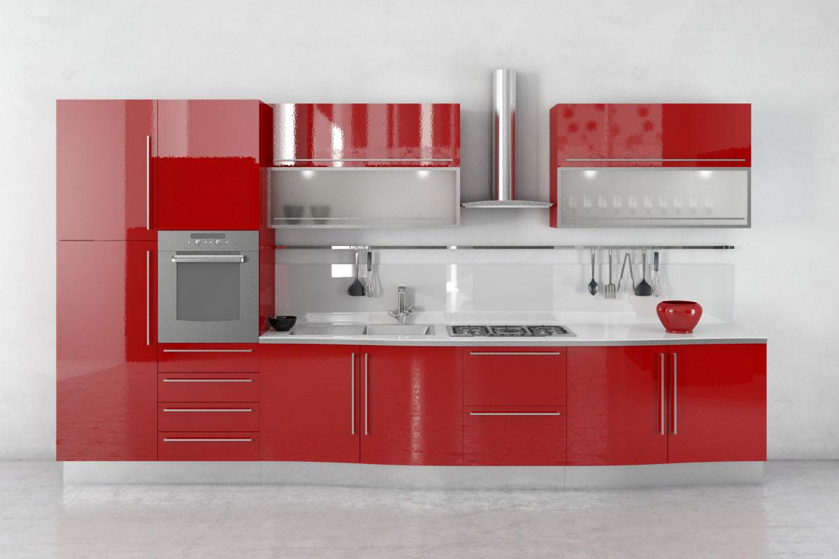 kitchen 38 AM137 Archmodels