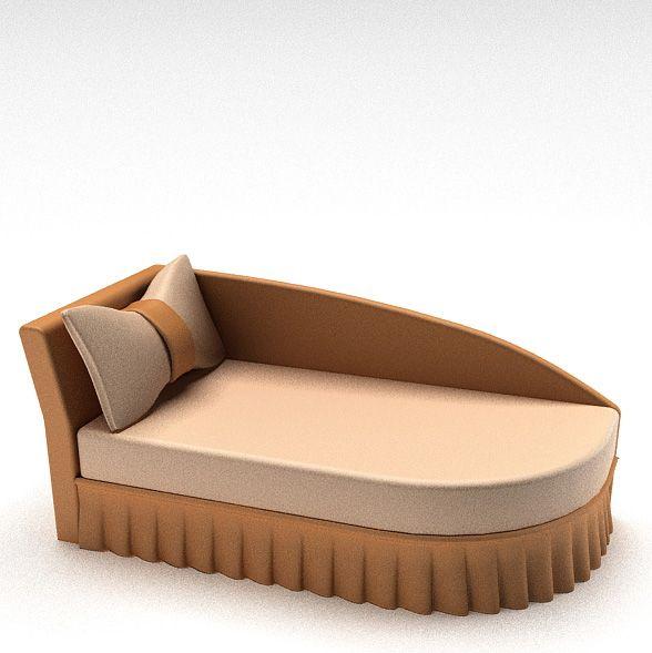 Furniture 105 AM26 Archmodels