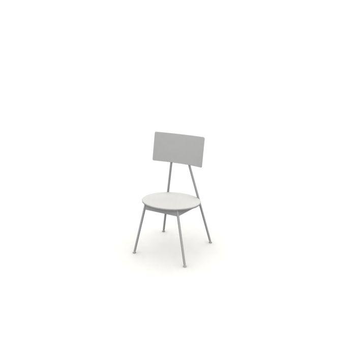 chair 68 AM10 Archmodels