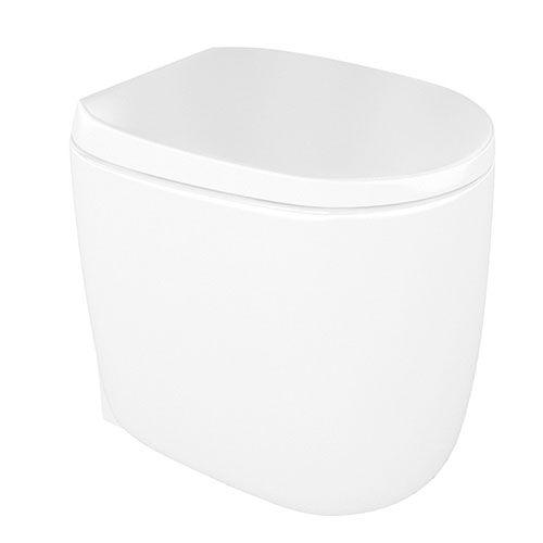 toilet bowl 21 AM127 Archmodels