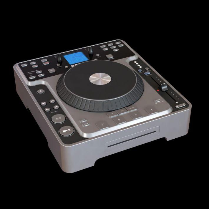 dj system 61 am104