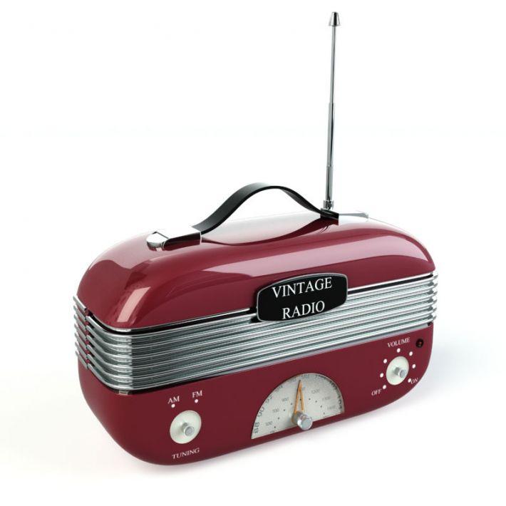 radio 17 AM114 Archmodels