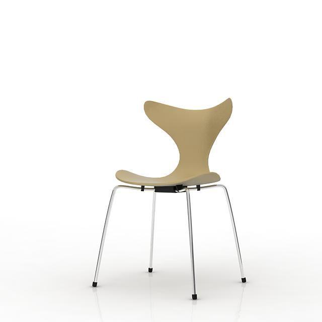 chair 5 AM8 Archmodels