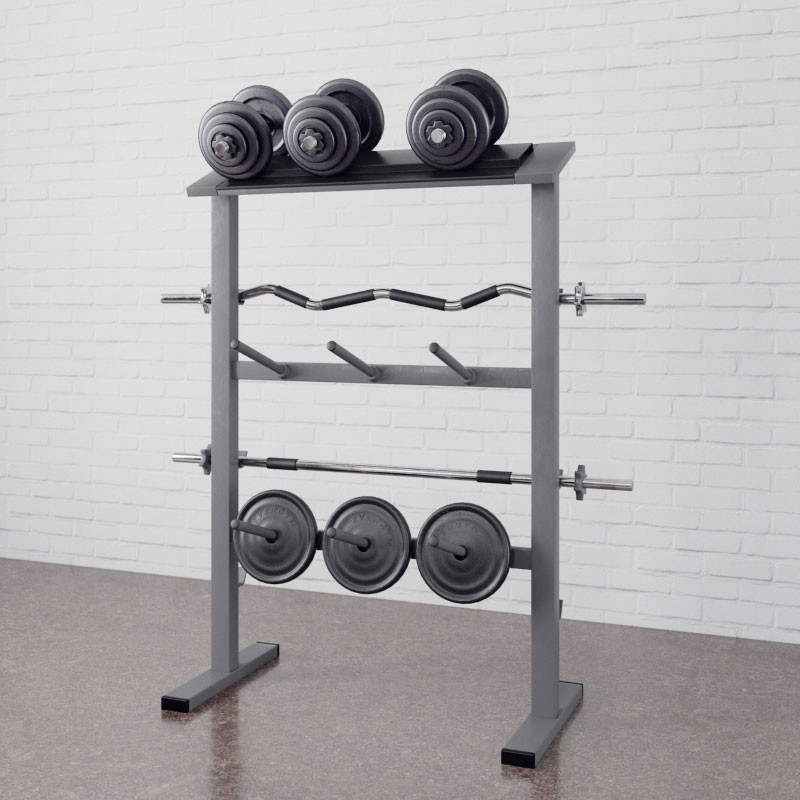Gym equipment 18 am169