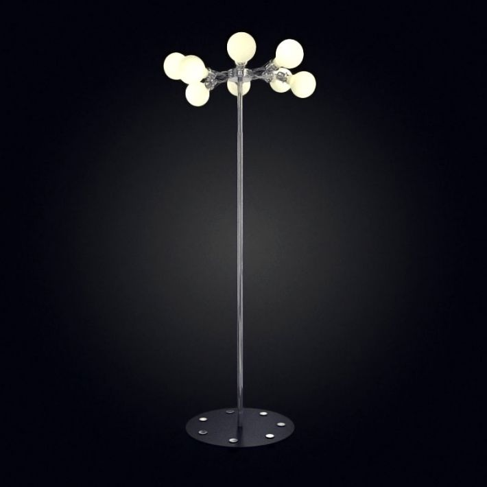 lamp 8 AM128 Archmodels