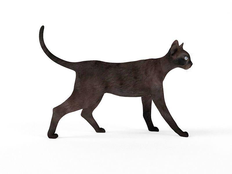 cat 64 AM83 Archmodels