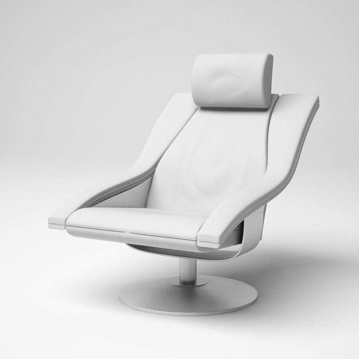 armchair 29 AM5 Archmodels