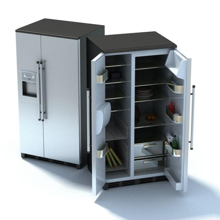 Appliance 53 AM23 Archmodels