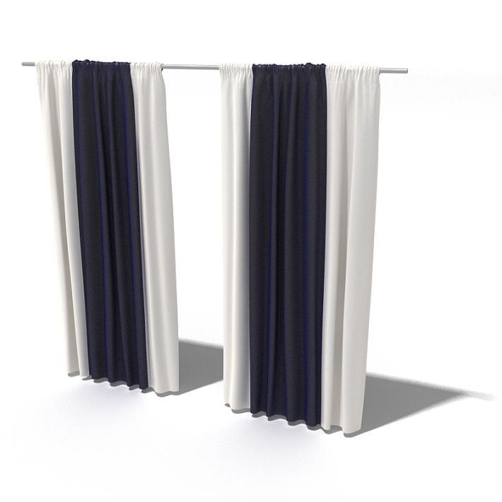 curtain 24 AM60 Archmodels